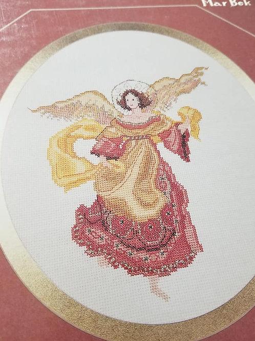 Florentine Angel - $2 Chart