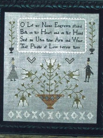 *Pledge of Love - Pineberry Lane