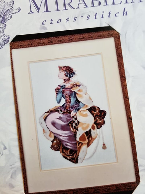 Autumn Queen - Mirabilia