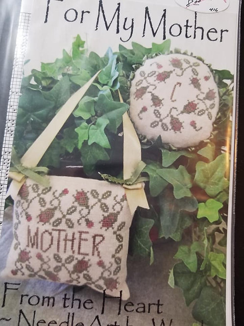 For My Mother - From the Heart