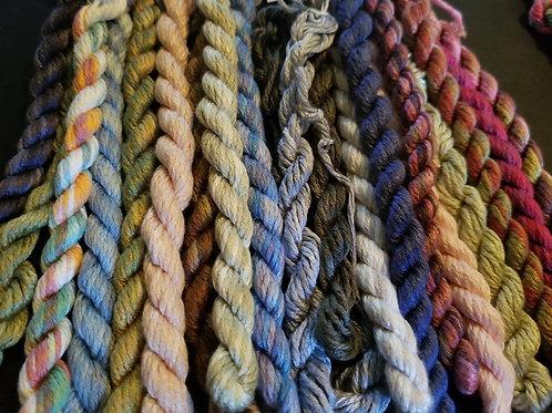Silk 'N Colors (Set of 10) - Charity Item