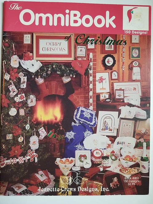 *The Omni Book of Christmas - $2 Chart