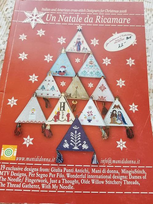 Christmas Designer Ornaments - Charity Item