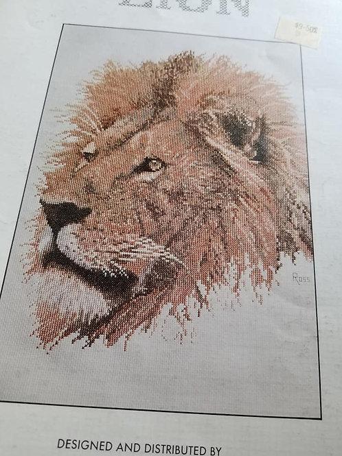 Lion - Ross Originals
