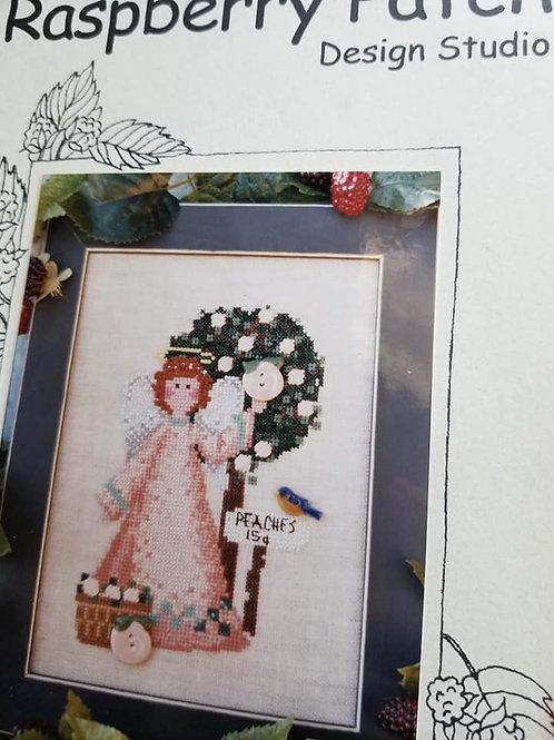 Peach Tree Angel - $2 Chart