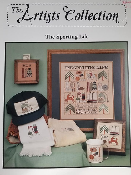 The Sporting Life - $2 Chart