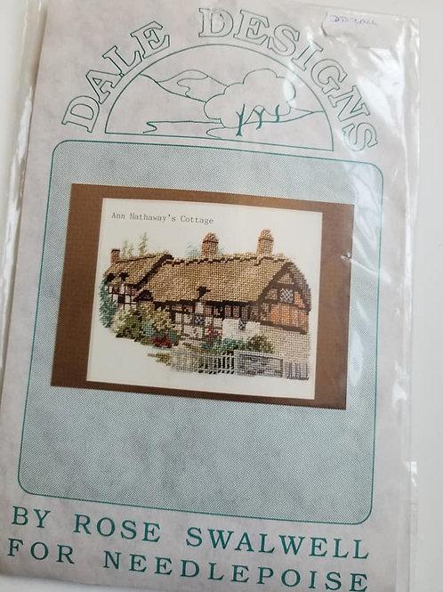Ann Hathaway's Cottage - Dale Designs