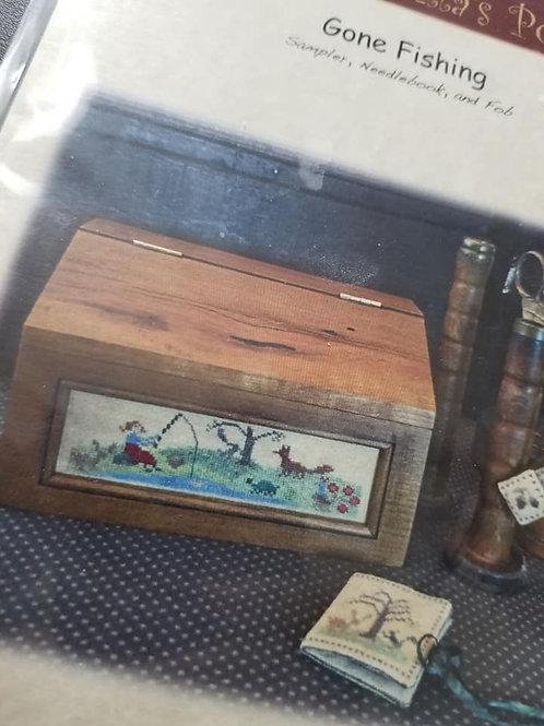 Gone Fishing - Priscilla's Pocket