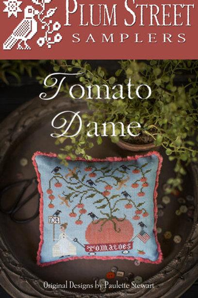 *Tomato Dame - Plum Street Samplers