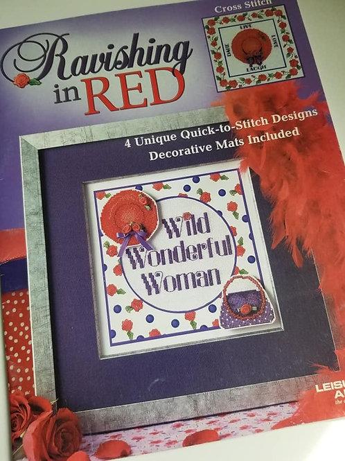 Ravishing In Red - $2 Charts