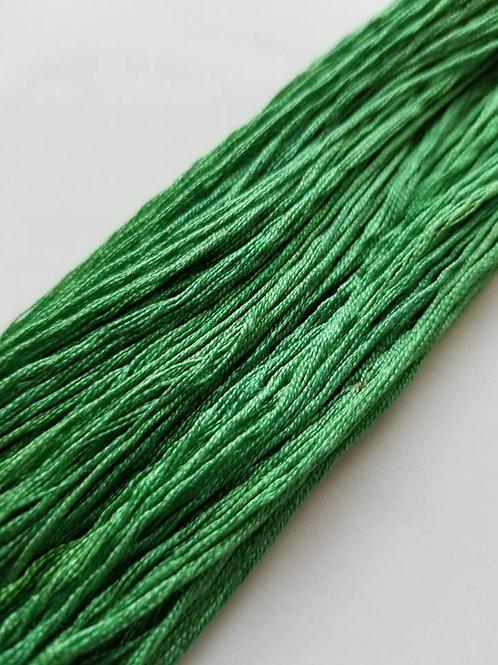 Isle Green (3207) - 1884 Stitchery Silks
