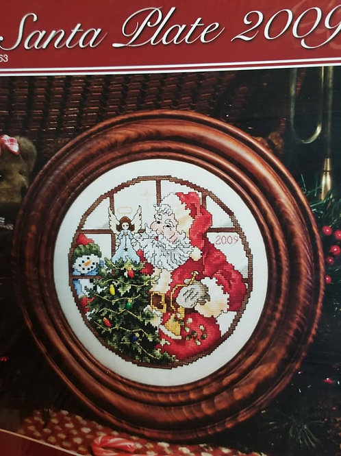 *Santa 2009 - $2 Chart