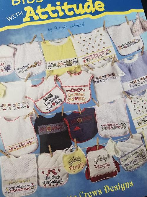 Bibs For Babies - $2 Chart