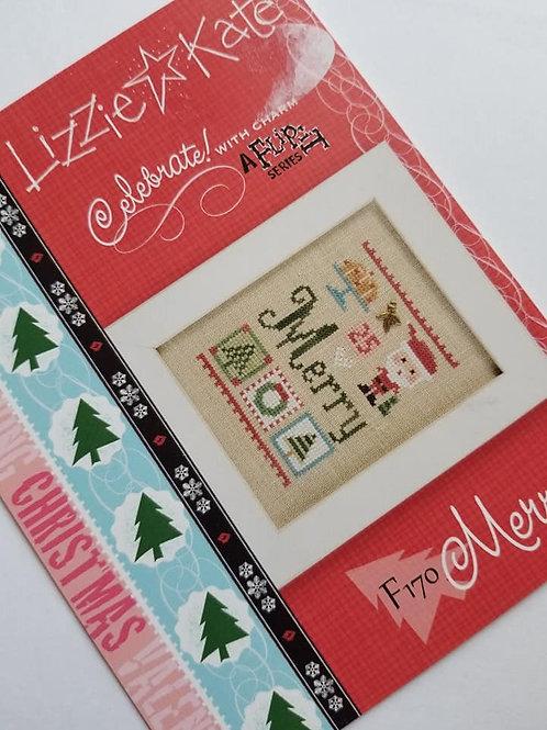 Merry - Lizzie Kate