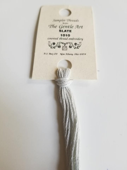 Slate - Gentle Art Thread