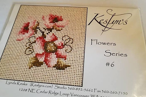 Flowers Series #6