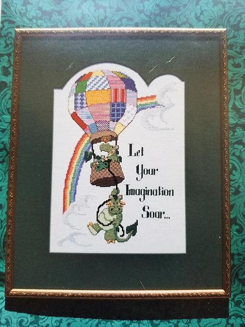 Let Your Imagination Soar - $2 Chart