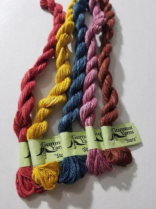 Gumnut Yarns (Set of 5) - Charity Item