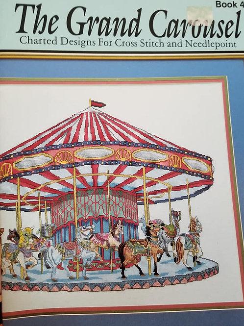 The Grand Carousel - Kappie Originals