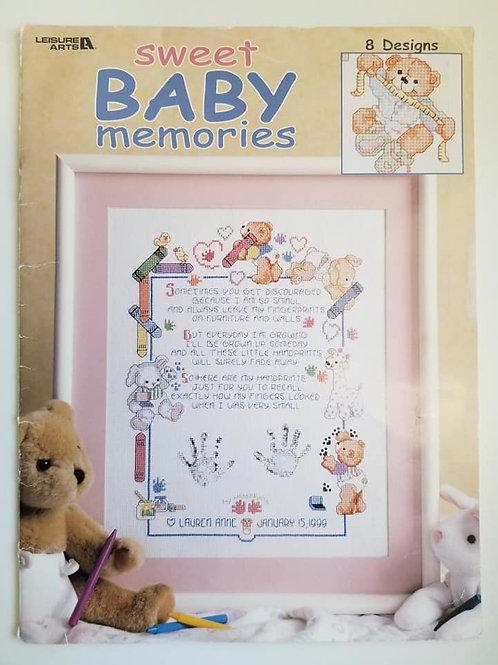 Sweet Baby Memories - $2 Chart