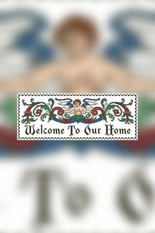 Warm Welcome - Arelate Studio