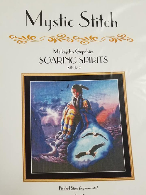 Soaring Spirits - Mystic Stitch