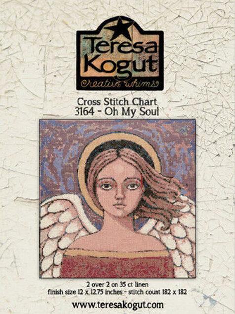 *Oh My Soul - Teresa Kogut