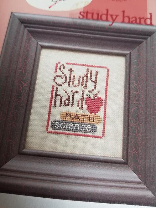 Study Hard - $2 Chart