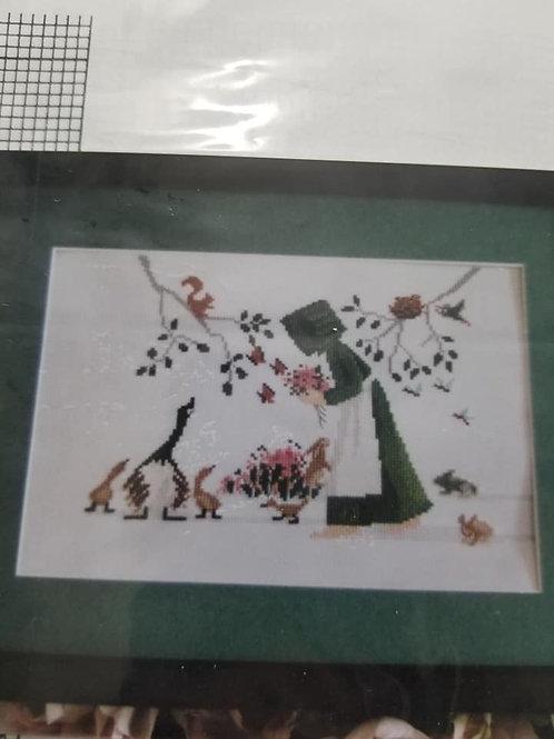 Spring Friends - Lynn's Prints