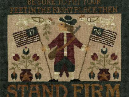 *Stand Firm - Teresa Kogut