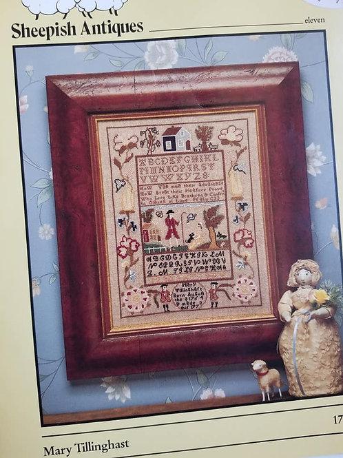 Mary Tillinghast - Sheepish Antiques