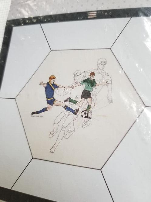 Soccer - $2 Chart