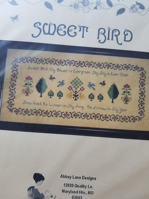 Sweet Bird - Abbey Lane Designs