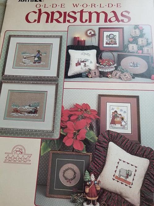 Olde Worlde Christmas - $2 Chart
