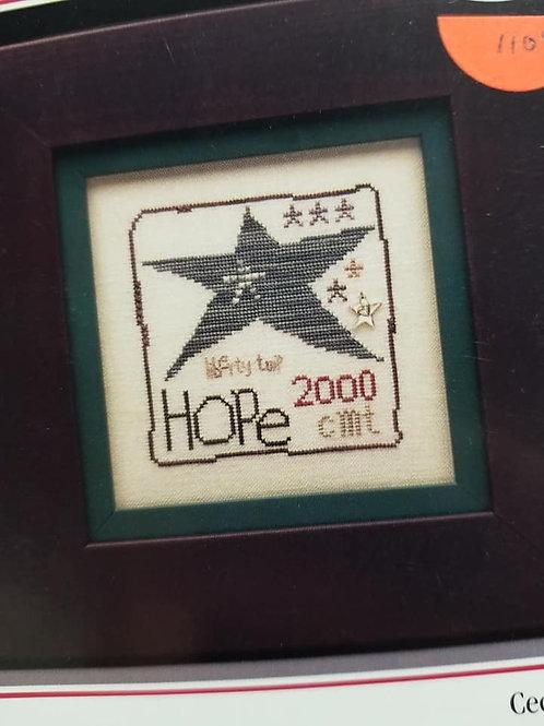 Wee Hope - $2 Chart