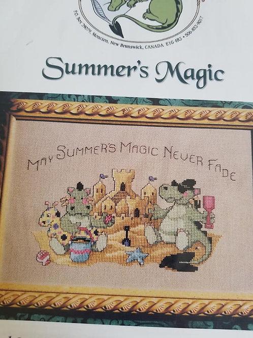 Summer's Magic - $2 Chart