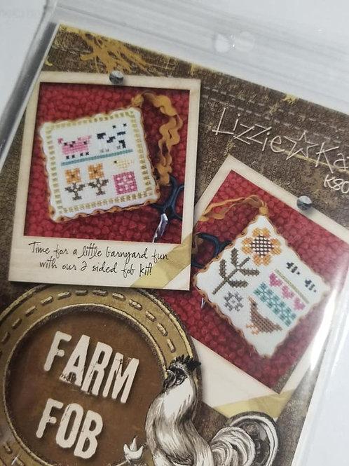 Farm Fob - Lizzie Kate