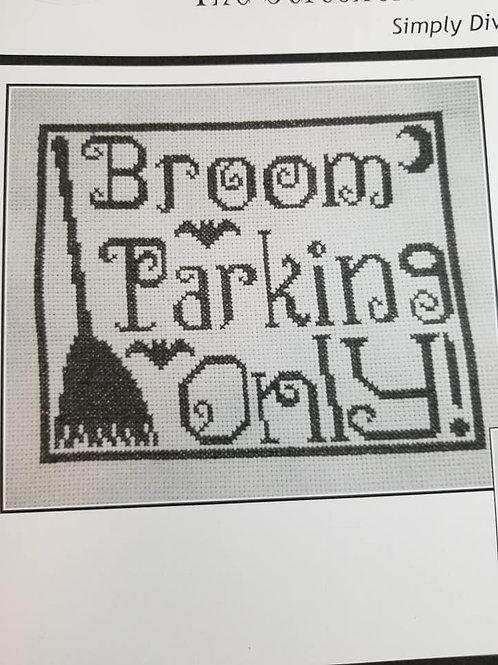 Broom Parking - $2 Chart