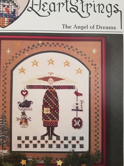 The Angel of Dreams - $2 Charts