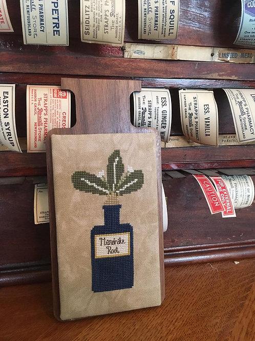 Mandrake - Darling & Whimsy Designs