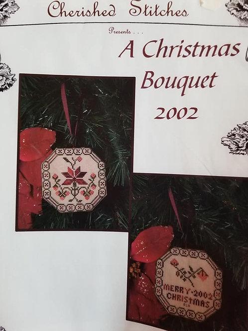 A Christmas Bouquet - $2 Chart