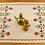 Thumbnail: Evanthia Table Runner (Kit) - Avlea