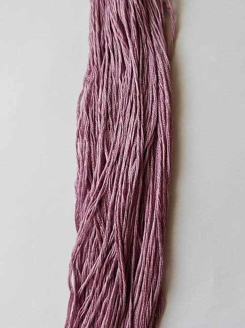 Ultra Maroon (1449) - 1884 Stitchery Silks