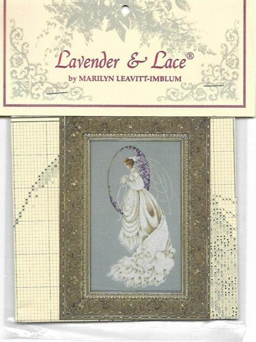 Spring Bride - Lavender & Lace