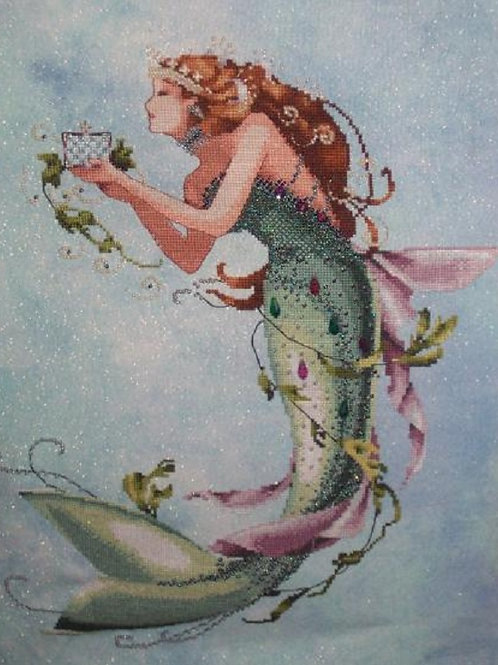 The Queen Mermaid - Mirabilia