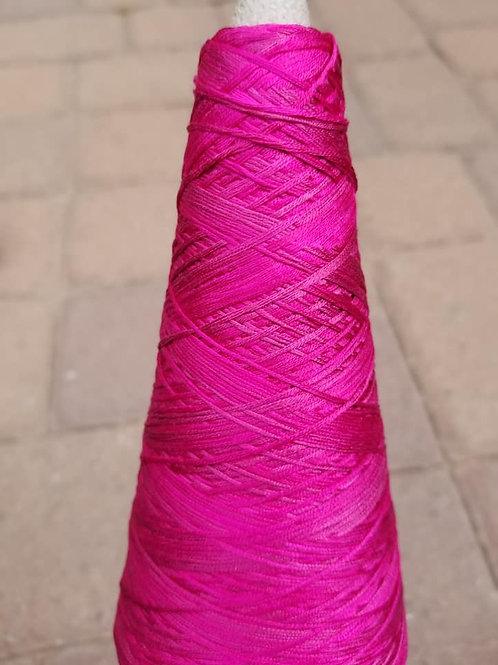Rubbed Fuchsia - 1884 Stitchery Silks