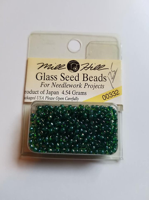 Mill Hill Glass Seed Beads - 00332