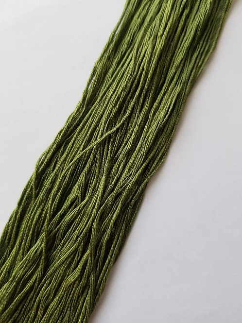 Imperial Green (3331) - 1884 Stitchery Silks
