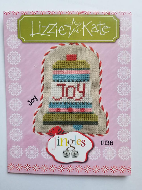 Joy - Lizzie Kate