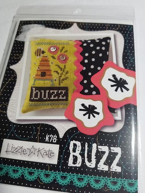 Buzz - Lizzie Kate
